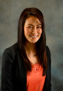 Dr. Jessica Lin Dry Eye Syndrome