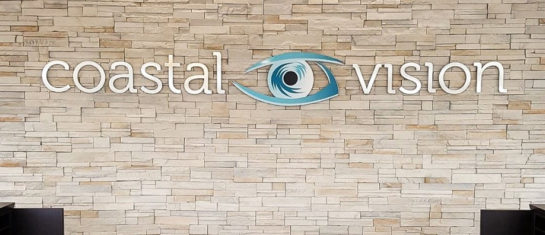 Coastal Vision new office